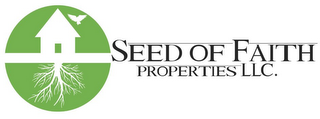 mark for SEED OF FAITH PROPERTIES LLC., trademark #85642121