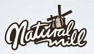 mark for NATURAL MILL, trademark #85642439