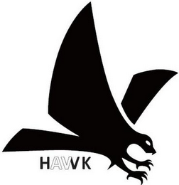 mark for HAWK AV, trademark #85642481