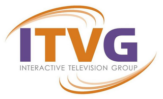 mark for I T V G INTERACTIVE TELEVISION GROUP, trademark #85642482