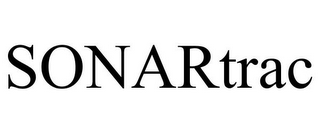 mark for SONARTRAC, trademark #85642599