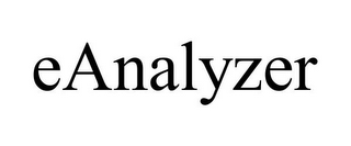 mark for EANALYZER, trademark #85642653
