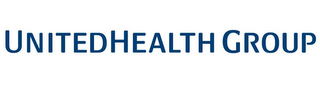 mark for UNITEDHEALTH GROUP, trademark #85642838