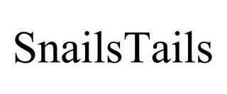 mark for SNAILSTAILS, trademark #85642841