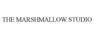 mark for THE MARSHMALLOW STUDIO, trademark #85642928