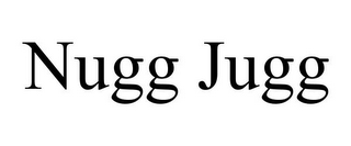 mark for NUGG JUGG, trademark #85642946