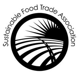 mark for SUSTAINABLE FOOD TRADE ASSOCIATION, trademark #85642956