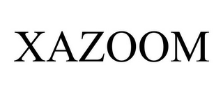 mark for XAZOOM, trademark #85643037