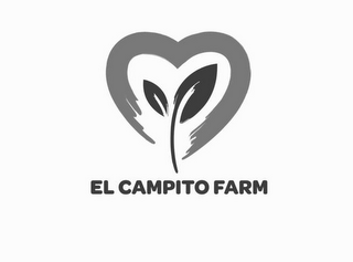 mark for EL CAMPITO FARM, trademark #85643047