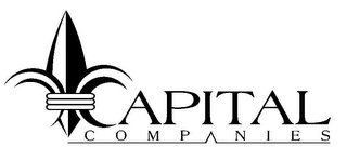 mark for CAPITAL COMPANIES, trademark #85643295
