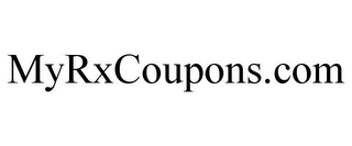 mark for MYRXCOUPONS.COM, trademark #85643439