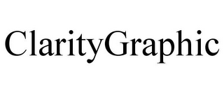 mark for CLARITYGRAPHIC, trademark #85643978