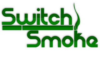 mark for SWITCH SMOKE, trademark #85644110