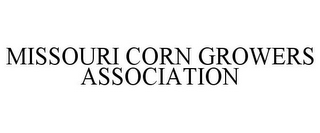 mark for MISSOURI CORN GROWERS ASSOCIATION, trademark #85644348