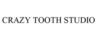 mark for CRAZY TOOTH STUDIO, trademark #85644502