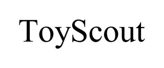 mark for TOYSCOUT, trademark #85644760