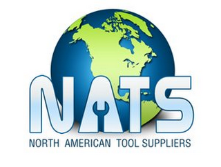 mark for NATS NORTH AMERICAN TOOL SUPPLIERS, trademark #85644762