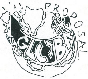 mark for GLOBAL PROPOSAL, trademark #85644913