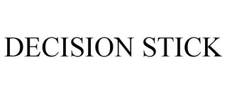 mark for DECISION STICK, trademark #85645151