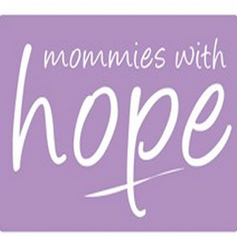 mark for MOMMIES WITH HOPE, trademark #85645239