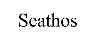 mark for SEATHOS, trademark #85645357