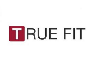 mark for TRUE FIT, trademark #85645791