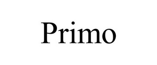 mark for PRIMO, trademark #85646148