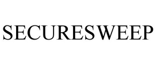 mark for SECURESWEEP, trademark #85646277