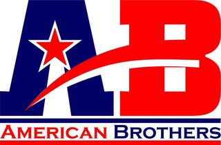 mark for AB AMERICAN BROTHERS, trademark #85646292