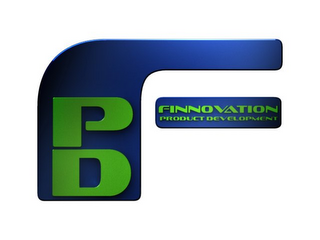 mark for F P D FINNOVATION PRODUCT DEVELOPMENT, trademark #85646391