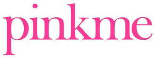 mark for PINKME, trademark #85646615