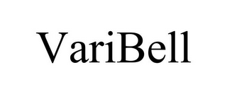 mark for VARIBELL, trademark #85646936