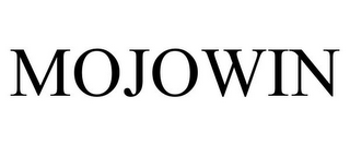 mark for MOJOWIN, trademark #85647353