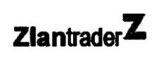 mark for ZLANTRADER Z, trademark #85647452