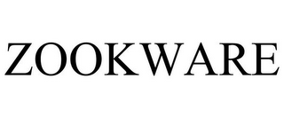 mark for ZOOKWARE, trademark #85648116