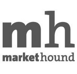 mark for MH MARKETHOUND, trademark #85648140