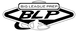 mark for BIG LEAGUE PREP BLP, trademark #85648252