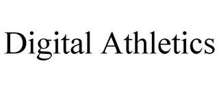 mark for DIGITAL ATHLETICS, trademark #85648408