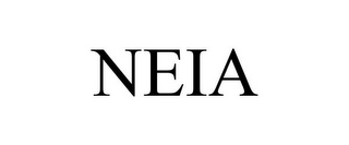 mark for NEIA, trademark #85648723