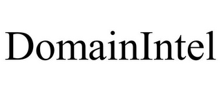 mark for DOMAININTEL, trademark #85648767