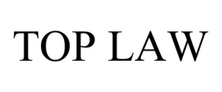 mark for TOP LAW, trademark #85648916