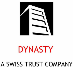 mark for DYNASTY A SWISS TRUST COMPANY, trademark #85649015