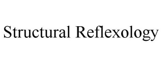 mark for STRUCTURAL REFLEXOLOGY, trademark #85649187
