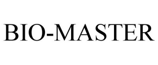 mark for BIO-MASTER, trademark #85649213