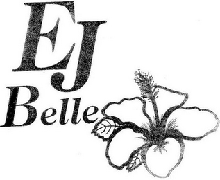 mark for EJ BELLE, trademark #85649287