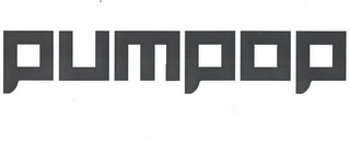 mark for PUMPOP, trademark #85649655