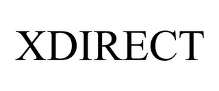 mark for XDIRECT, trademark #85649796