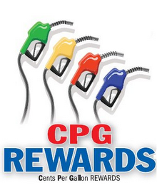 mark for CPG REWARDS CENTS PER GALLON REWARDS, trademark #85649823