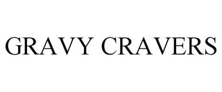 mark for GRAVY CRAVERS, trademark #85649832