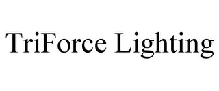 mark for TRIFORCE LIGHTING, trademark #85649900